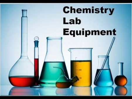 Micro-Science – Chimie