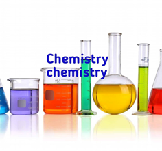 CHEMISTRY FORM ONE
